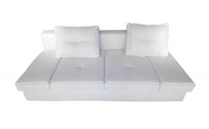 Canapea extensibila 3 locuri Mar, din