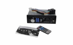Player auto MP3 cu radio FM USB slot SD si telecomanda
