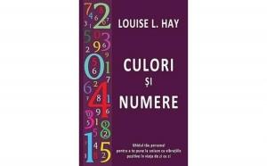 Culori si numere, autor Louise L. Hay