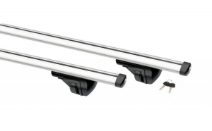 Bare portbagaj transversale dedicate Dacia Sandero Stepway II fabricatie 2012-2020
