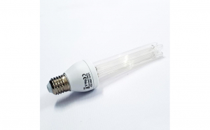 Bec UV-C 25 W, TeamDeals 10 Ani, Medicale