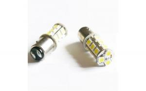 Bec LED P21W 18-SMD frana