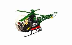 Elicopter 37 cm cu sunete si proiectie