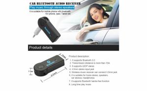 Adaptor car kit