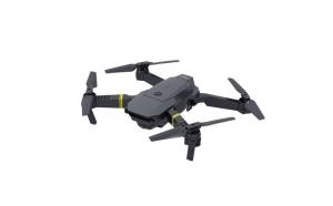 Drona micro pliabila, camera 720p,