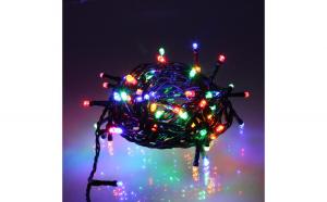 Ghirlanda luminoasa decorativa 100