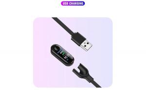 Laser Pointer cu Incarcare USB, Raza de