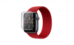 Folie Apple Watch SE 44mm