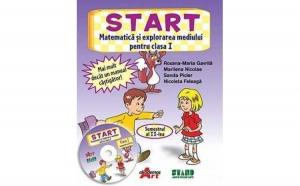 START - Matematica