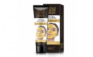 24k Gold Collagen Peel-Off Mask