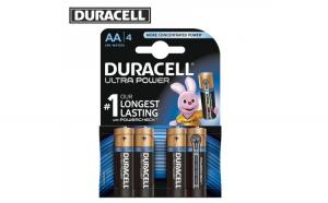 Baterie DURACELL AA