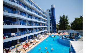Hotel Aphrodite 4*, Early Booking, Early Booking Bulgaria