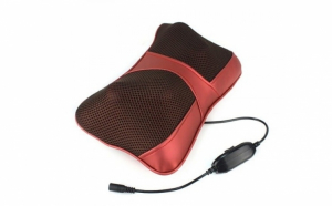 Perna electrica cu masaj  masaj si  incalzire, 220V/DC 12V