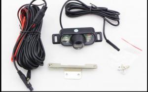 Camera video auto pentru marsarier cu prindere pe suportul numarului, la doar 149 RON in loc de 329 RON