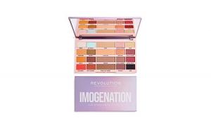 Paleta farduri de ochi Makeup Revolution