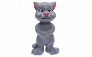 Talking Tom - Motanul Vorbitor, mare