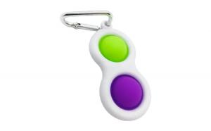 Jucarie Push Pop Bubble Fidget,BRELOC