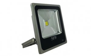 Proiector Slim LED 50W pentru interior/ exterior, la doar 109 RON in loc de 229 RON! Garantie 12 luni!