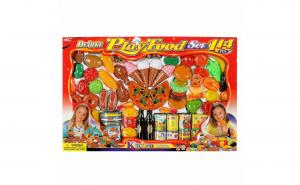 Set cu 114 alimente pentru copii