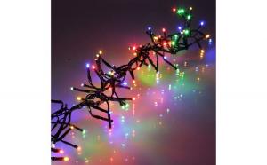 Ghirlanda luminoasa decorativa cu LED
