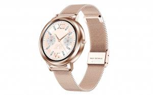 Ceas smartwatch elegant MK20 waterproof