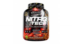 NitroTech   MuscleTech   1 8Kg