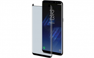 Folie sticla Samsung S8 Black