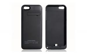Carcasa cu baterie externa 2200mAh pentru iPhone 5/5s