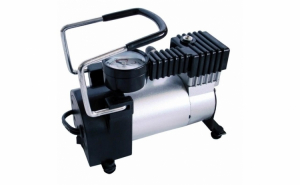 Compresor auto profesional 12v