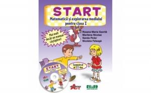START. Matematica
