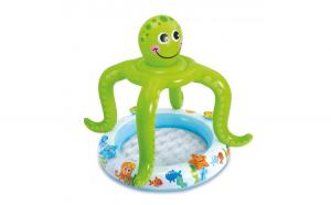 Piscina gonflabila Intex Octopus Baby