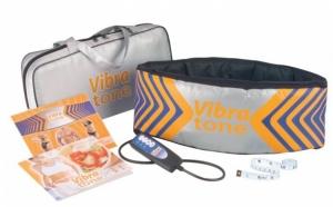 Centura vibromasaj - tonifica-ti corpul si scapa de grasimi, prin tehnologia vibratiei.