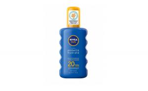 Nivea Sun Protect & Hydrate, SPF 20, 200