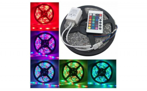 Banda RGB LED