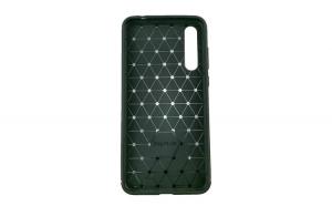 Husa Huawei P20 Pro Tpu, carbon, Negru