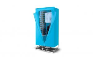 Uscator de rufe electric, 1000W