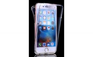 Husa iPhone 8 Full Cover 360 Grade