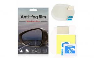 Folie protectie pentru geam lateral anti
