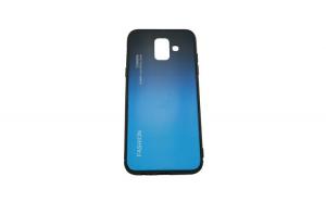 Husa Samsung Galaxy A6 2018 Hybrid Back