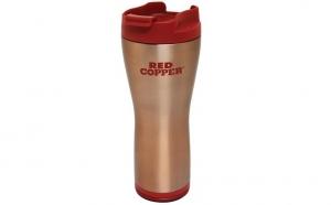 Termos cu interior ceramic Red Copper cu interior ceramic