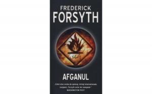 Afganul, autor Frederick Forsyth