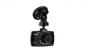 Camera auto DVR Camcorder, FHD 1080P, G-sensor WDR , vedere nocturna, lentila Wide 170 grade, SOS senzor miscare