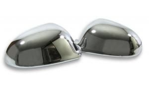 Ornamente crom pt. oglinda compatibil VW Polo 2009