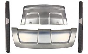 Prelungiri Off Road si Praguri Laterale compatibil cu Rover Range Evoque (2011-2014) Pure & Prestige