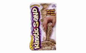 Nisip de modelat Kinetic Maro 907 g - Kinetic Sand