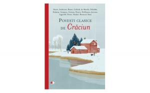 Povesti clasice de Craciun