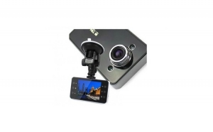 Camera video auto DVR Full HD 1080p, ecran 2.7 inch