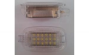 Lampa interior led Mercedes -  Smart ART 7201