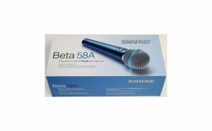 Microfon vocal Beta58A
