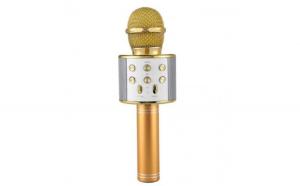 Microfon karaoke fara fir WS-858,